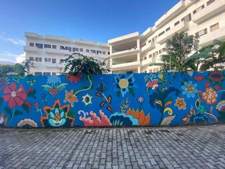 Graffiti Hostel UDMRI